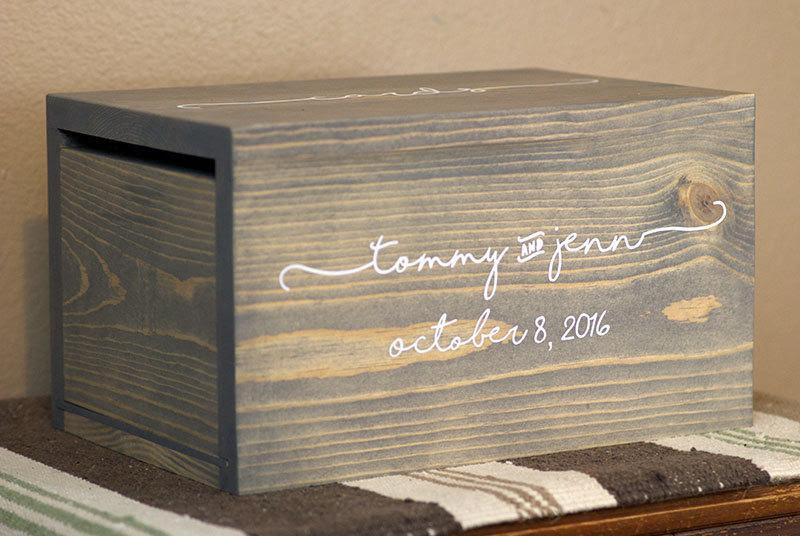Wedding Card Box Design Wedding Card