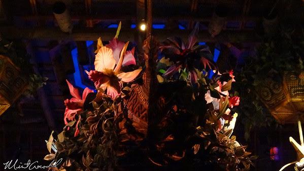 Disneyland Resort, Disneyland, Disney Gallery, Enchanted Tiki Room