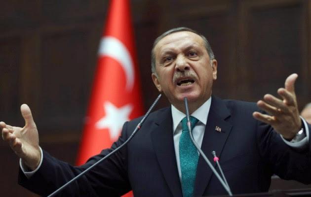 Ο Ερντογάν απείλησε τη Ρωσία με παγκόσμιο πόλεμο – Έχει σαλτάρει εντελώς!