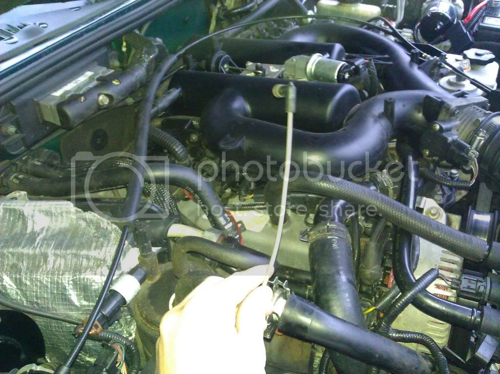 29 2000 Ford Explorer Vacuum Hose Diagram