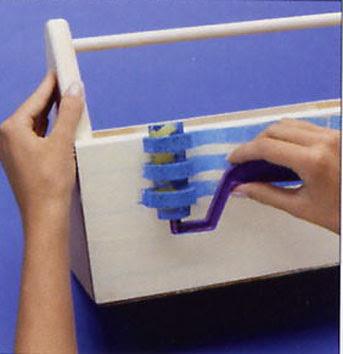 صندوق للسفرات يديكي