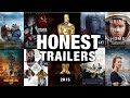 Honest Trailers Of Movies Nominated For Best Picture 2016 - Video