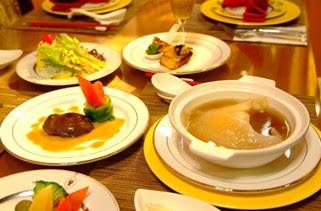 高雄魚翅餐廳,源芳魚翅