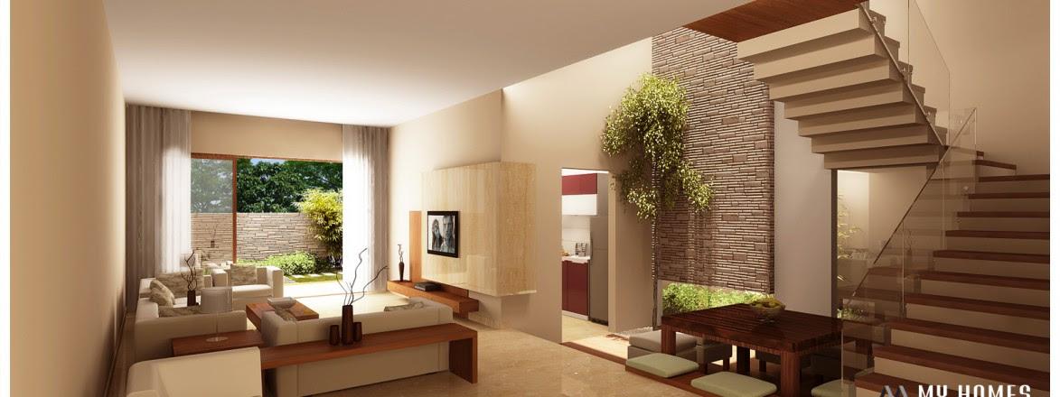 Kerala Home Interior Design Living Room - YouTube