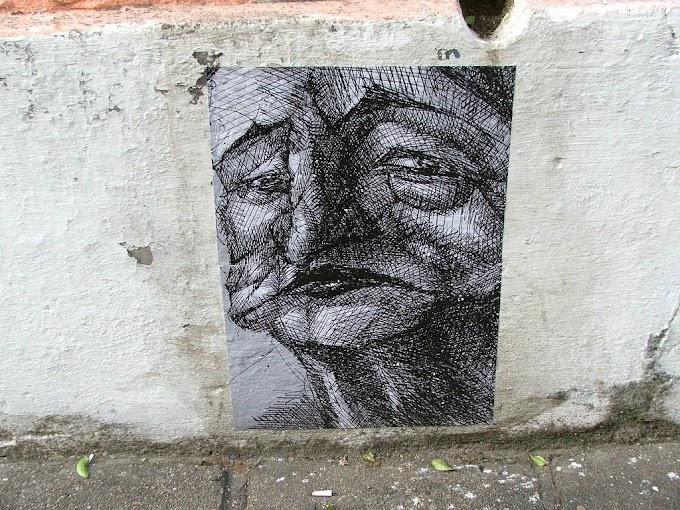 Entendendo as novas formas de arte de rua - Parte II