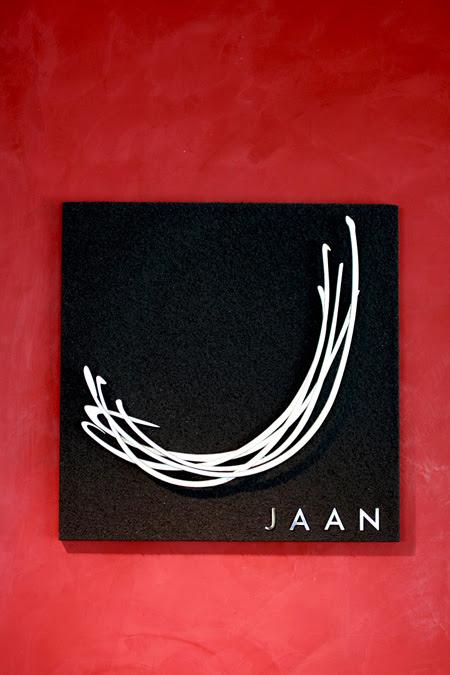 JAAN par André