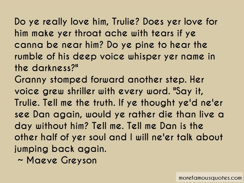 Deep Soul Love Quotes Top 40 Quotes About Deep Soul Love From
