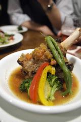 ラムシャンクと野菜の煮込み, Bourgondische Hemel