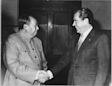 Alternate History: What If Nixon Didn't Help to Break up China and the Soviet Union?