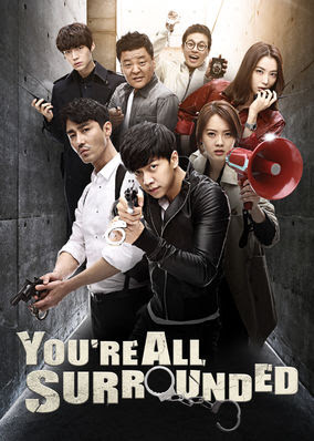 You're All Surrounded - Season 1