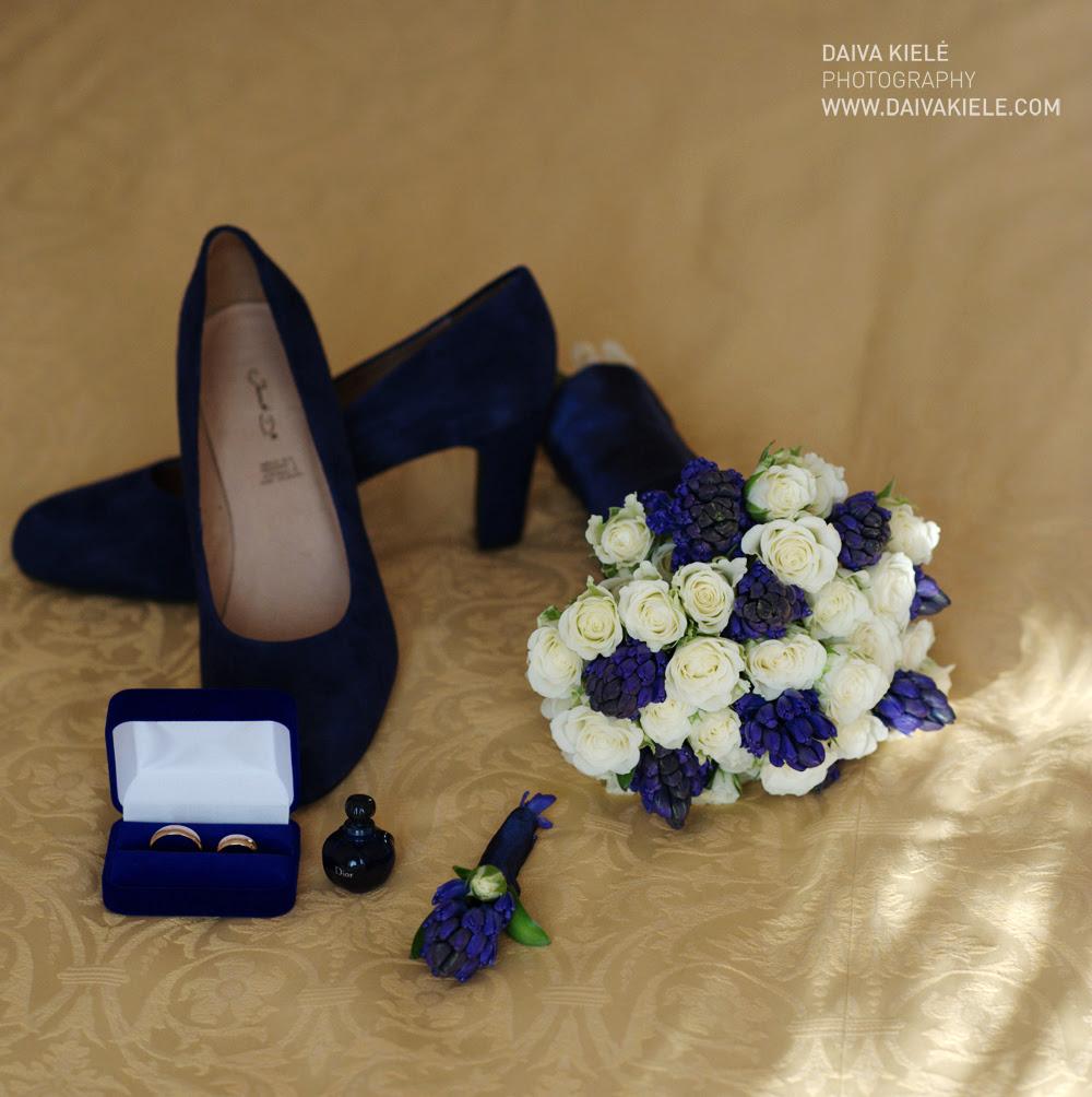 M&V vestuves