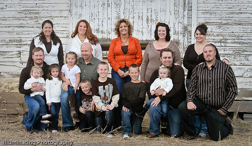 Large Family 2