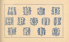 le peintre de lettres 16