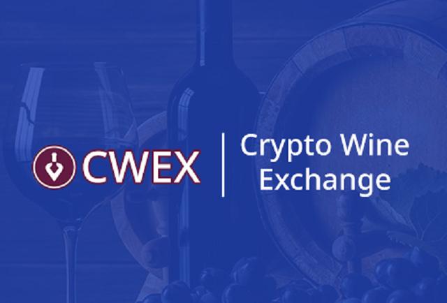CWEX: Future of Decentralized Fine Wine Trading