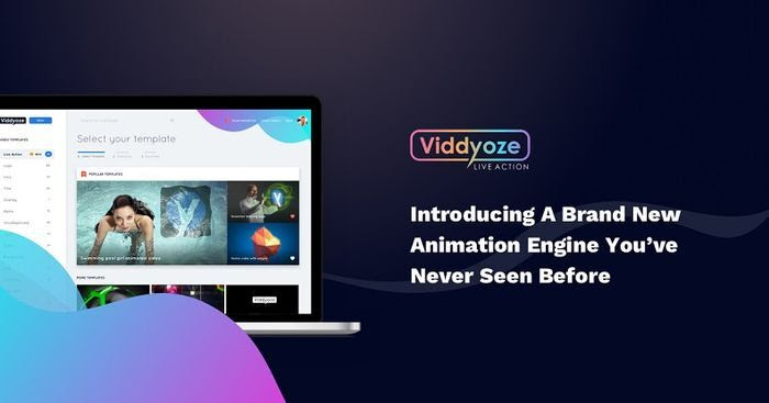 Viddyoze is a web based in-video animation software Using Viddyoze Has Opened Doors For My Business