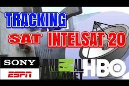 Cara Memasang LNB 4in1 Palapa Telkom Asiasat7 Asiasat5