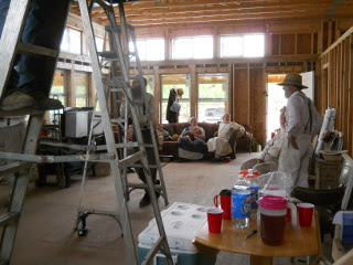 House Workday Fellowship