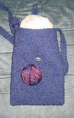 Current Sock Project