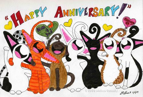 Celebrate! (February 13, 2009)