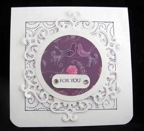 Valentine's card ( WMC#40)