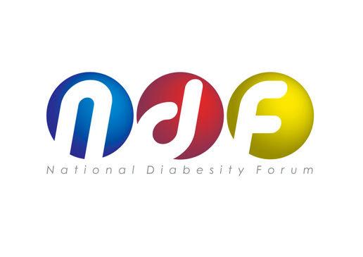 National Diabesity Forum Logo Design