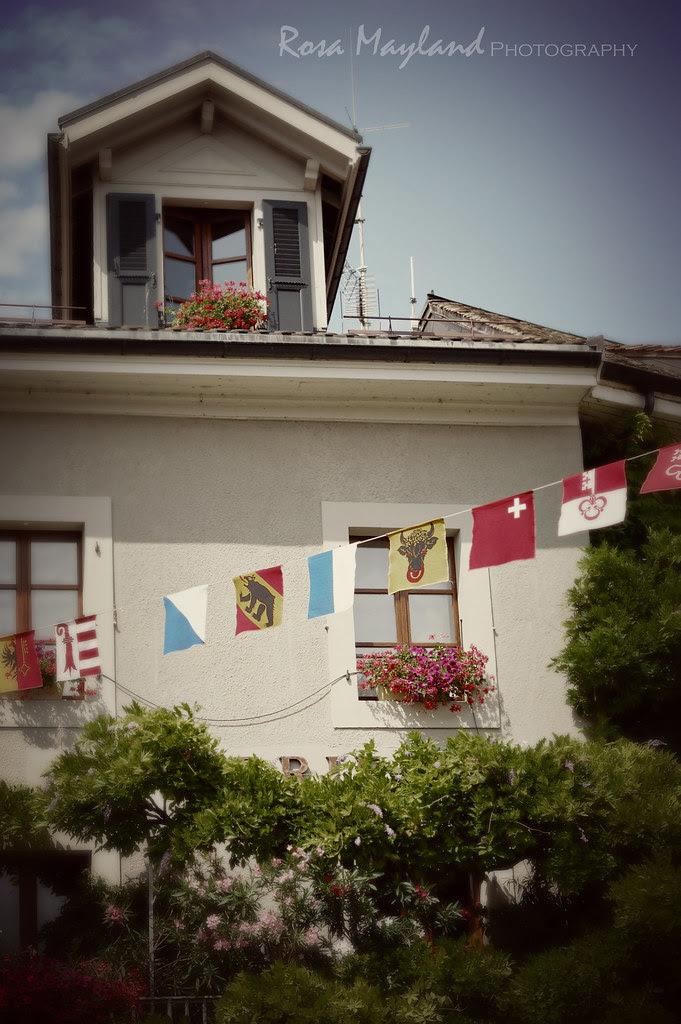 Hermance Village 5 7 bis