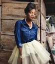 """""""You're A Coward If You're Hiding Behind A Keyboard"""" – Simi Responds To Internet Trolls"""