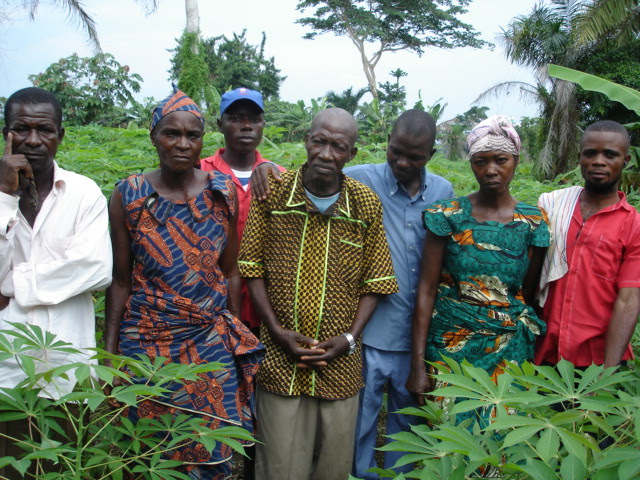 BEMBA PEOPLE: MATRILINEAL, AGRARIAN AND THE THE LARGEST