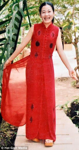 Nguyen Thi Phuong age 21