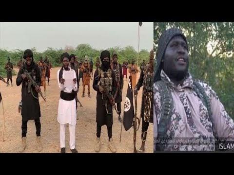 Video: Boko Haram sun kama Yan Kidnappers