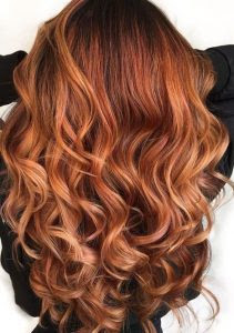 Stunning hair colours for Autumn in Perth  DooWop Hair