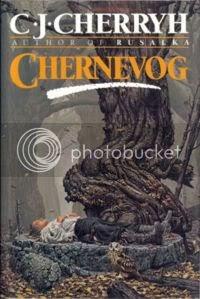 chernevog by cj cherryh things mean a lot