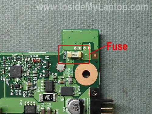 Power Supply Hp Desktop - Circuit Diagram Images on