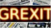 O κίνδυνος της Grexit θα αναζωογονηθεί και θα ενταθεί το 2013