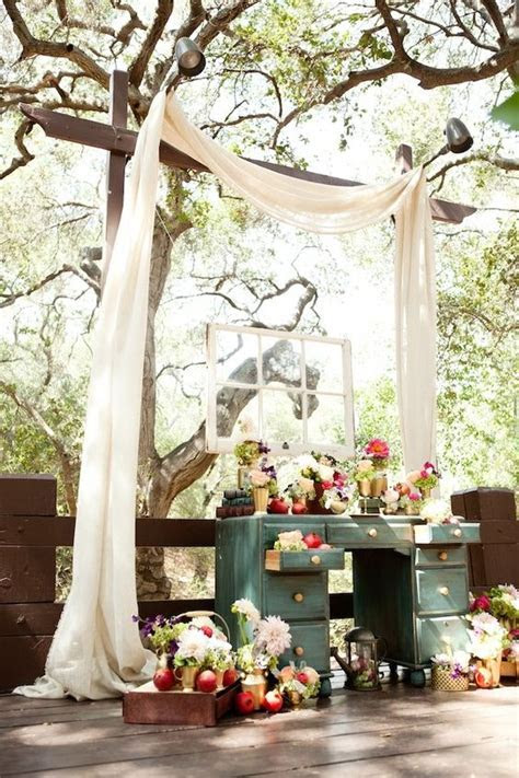 Shear curtains, Wedding and Window on Pinterest