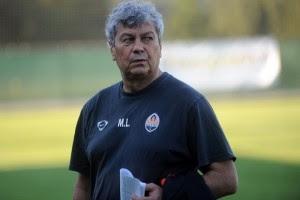 Луческу: В подготовке все футболисты Шахтера должны быть эгоистами