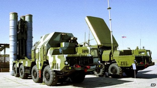 Image result for s-300 air defense system