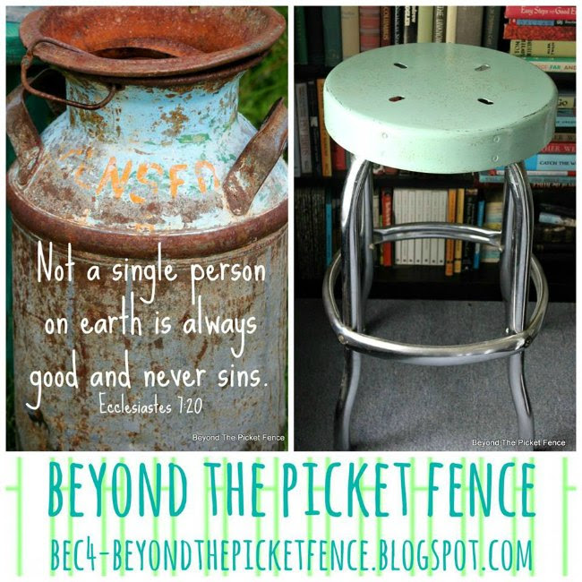 Beyond the Picket Fence projects