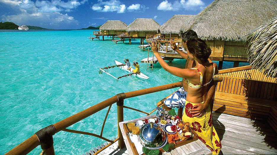Bora Bora Vacation Packages: Find Cheap Vacations & Travel ...