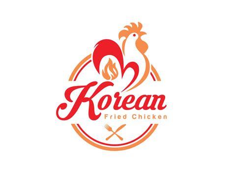 modern bold restaurant logo design  brave wings