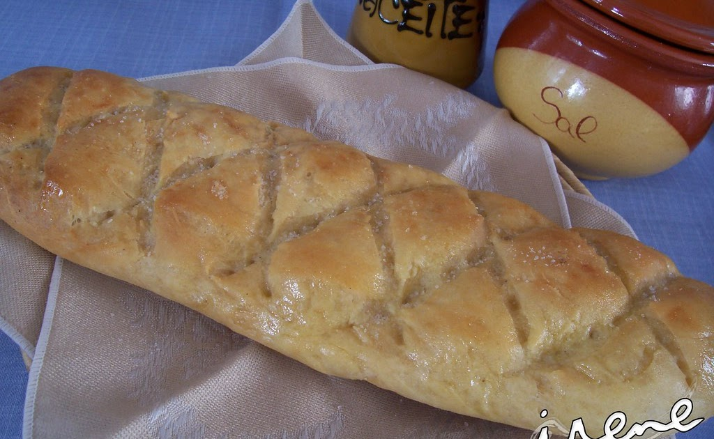 La cocina casera de irene pan de aceite for La cocina casera