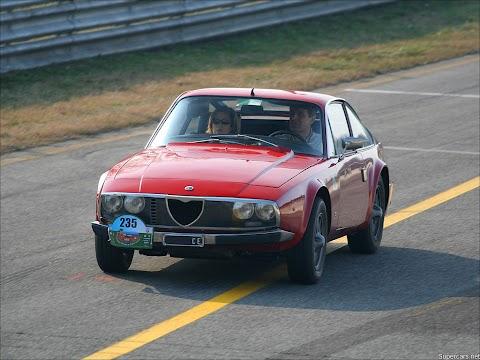Alfa Romeo 1600 Z