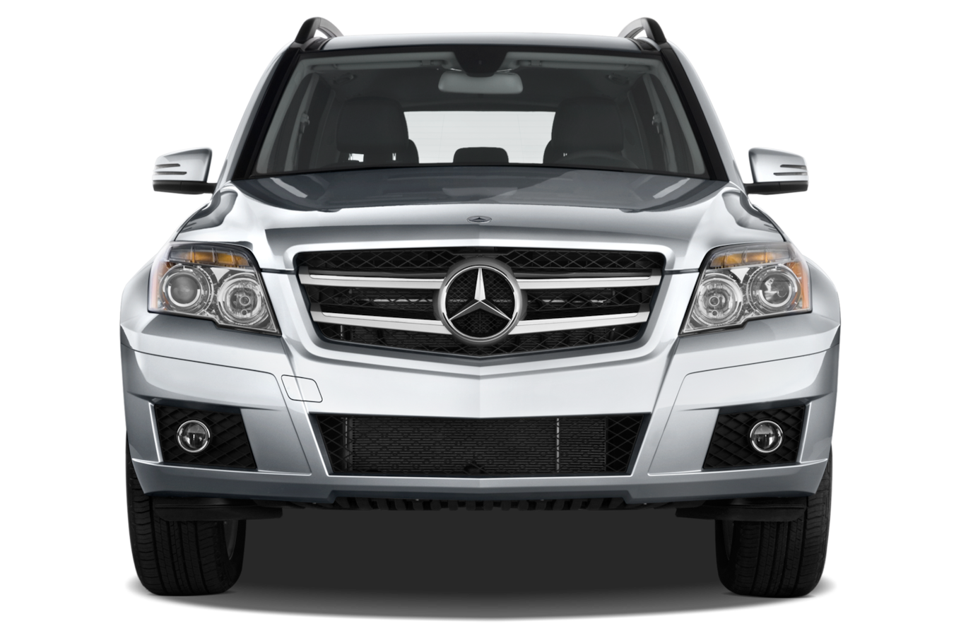 2010 Mercedes-Benz GLK-Class Reviews and Rating | Motor Trend