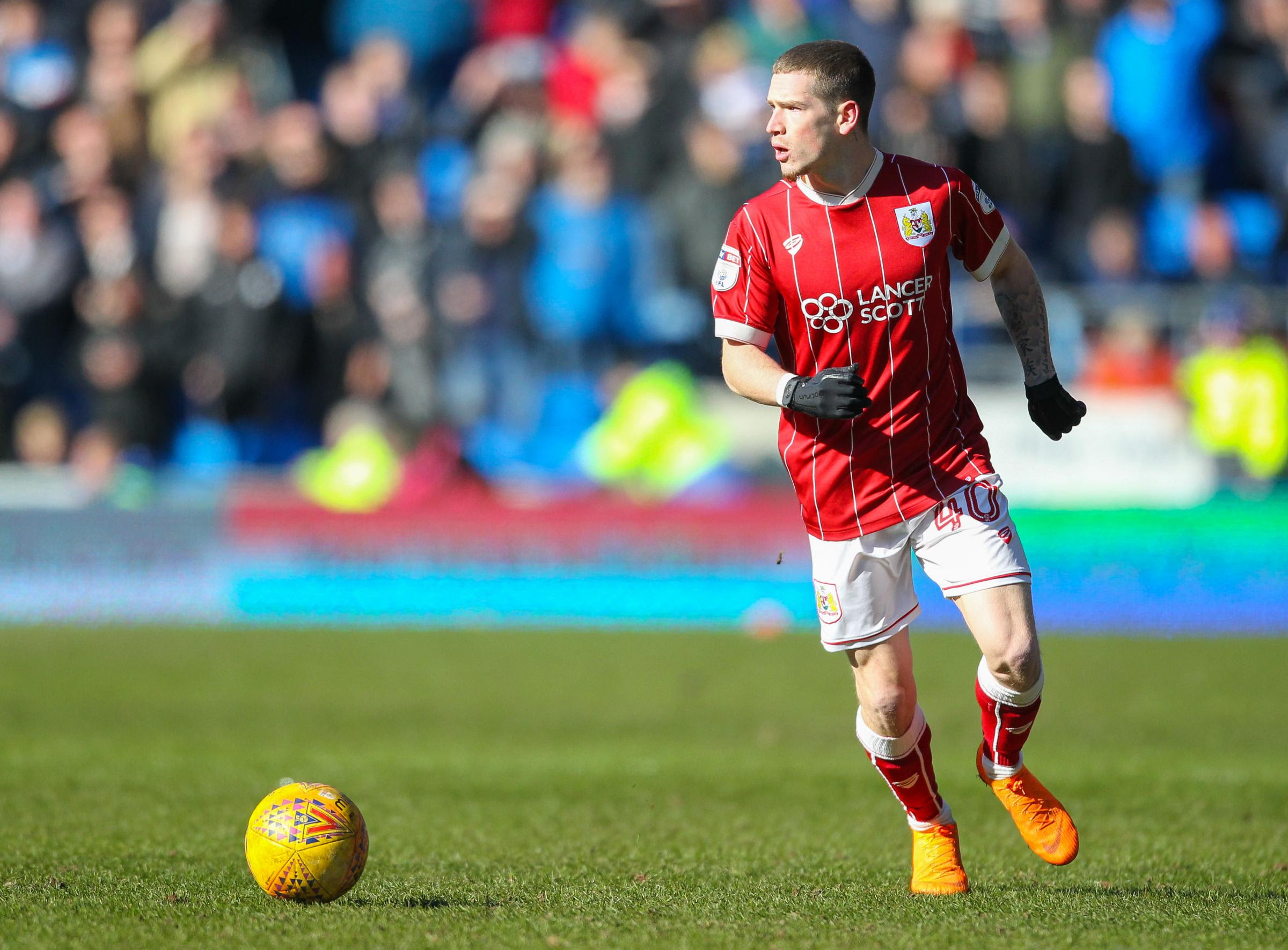 Who is Ryan Kent? We profile the Liverpool winger as he closes in on Rangers move