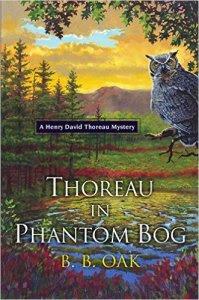 THOREAU COVER