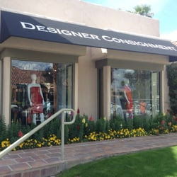 Designer evening dresses consignment