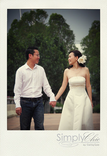 Fern ~ Pre-Wedding Photography