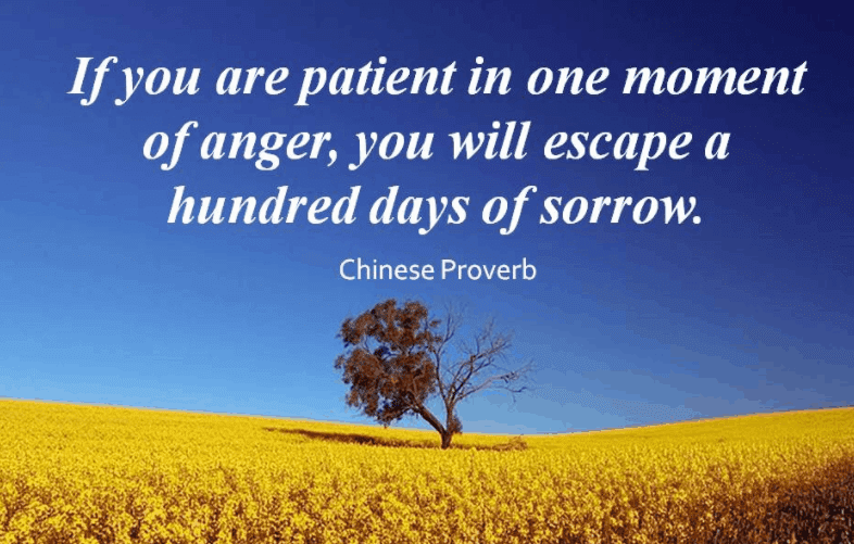 Top 100 Anger Quotes And Sayings