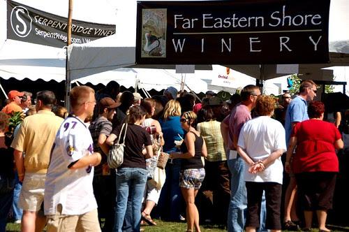 MD Wine Festival