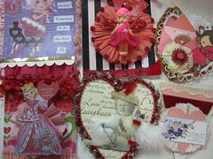 Queen of Hearts Banner Swap! 10